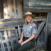 Intern with the National Park Service.