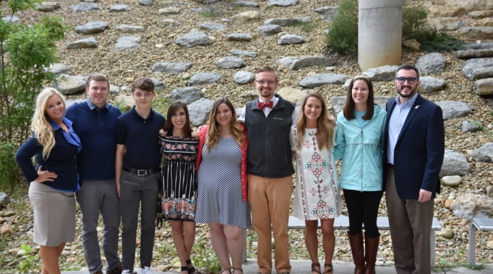 2018-2019 EHS Club Officers & Faculty Advisors